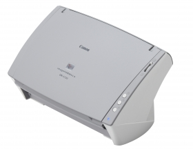 Canon DR-C120 Document Scanner