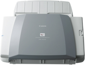 canon dr-3010c scanner software