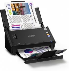 Epson Workforce DS-520N Document Scanner
