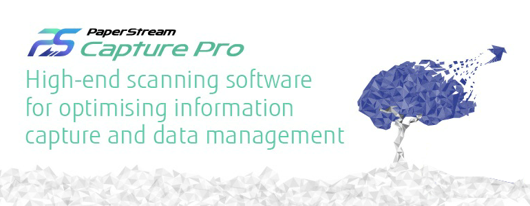 PaperStream Software
