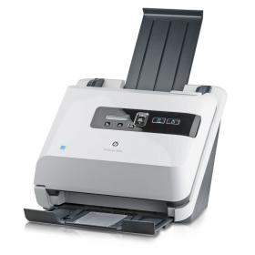 Hp Scanjet 5000 Document Scanner