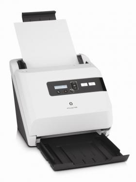 Hp Scanjet 7000 Document Scanner